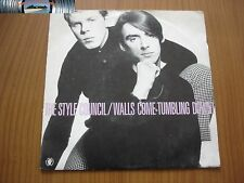 The style council - Walls come tumbling down - 1985 M/M