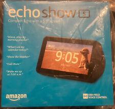 Amazon Echo Show 5 - Black