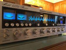 Vintage Marantz 4270 Quad Stereo Receiver