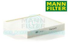 Mann Hummel Interior Air Cabin Pollen Filter OE Quality Replacement CU 26 010