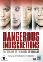Neuf Dangerous Indiscretions - The Downfall Of The Maison De Windsor DVD