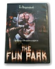 The Fun Park (Dvd, 2007) It happens. Only one will survive a night.