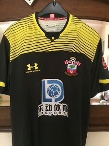Southampton FC Away Shirt - Large