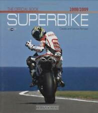 Superbike: The Official Book, Porrozzi, Fabrizio, Porrozzi, Claudio, Good Condit