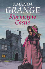 Stormcrow Castle, Grange, Amanda, Used; Acceptable Book