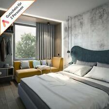 Kurzreise Wien 3 Tage für 2 Personen Design Hotel Gutschein Neueröffnung