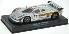 NSR 801168AW Mosler MT900R EVO4 Daytona 03 #31 Silver EVO 3 King 21000