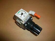 SMC Pneumatic Regulator AR20K-N02E-Z