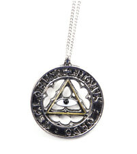 Chevalier templier pendentif talisman-new order of the ages KT1