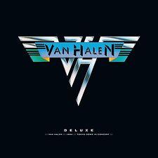 VAN HALEN - DELUXE 6 VINYL LP NEU