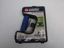 Campbell Hausfeld Air Die Grinder Tl052089 Parts Missing