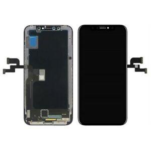 PANTALLA COMPLETA LCD IPHONE X TACTIL TOUCH SCREEN DISPLAY ECRAN DIGITALIZADOR