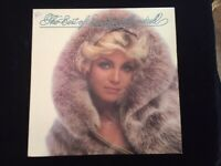 The Best Of Barbara Mandrell-MCA Records in excellent condition