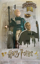 Harry Potter Quidditch Quadribol Draco Malfoy Collectible Wizarding World Doll