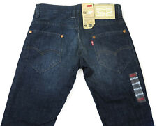 Men's Levis 511 Slim Fit Blue Denim Jeans W29 L32