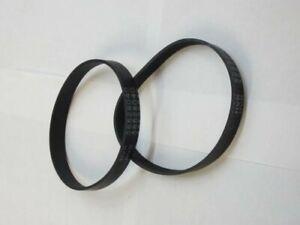 Hoover Elite Vacuum Cleaner Belt 2/pack 38528-040