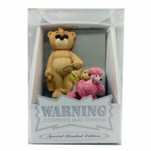 Bad Taste Bears BTB - Seymour ~ Bear Number 094 of 4000 ~