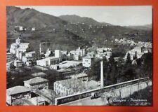 GENOVA - CICAGNA - SCORCIO CON VESPA - 1958
