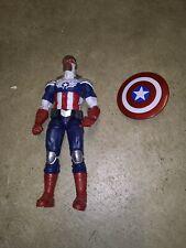 Marvel Legends Sam Wilson Captain America