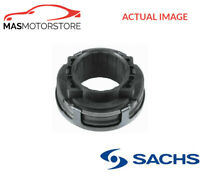 CLUTCH RELEASE BEARING RELEASER SACHS 3151 000 906 G NEW OE REPLACEMENT