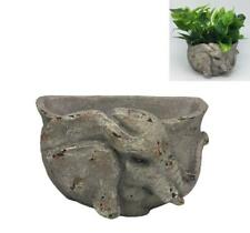 Unbranded Stone Garden Planters Boxes For Sale   EBay
