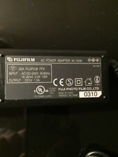 AC Adapter For FUJI FILM FUJI  AC-5VW  Power Supply