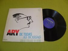 "Titulares Do Ritmo - Ary De Todas As Bossas - 1962 Brazil ""Philips"" Bossa Samba"