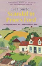Scandal In Prior's Ford: Number 4 in series,Eve Houston