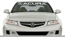 Acura Windshield Banners Cars Stickers Decals Jdm Graphics Tl