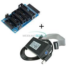 J-Link JLink V8 USB ARM JTAG Emulator Debugger J-Link V8 Emulator High Speed