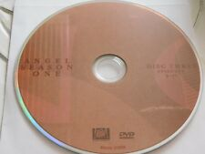 Angel First Season 1 Disc 3 DVD Disc Only 48-107