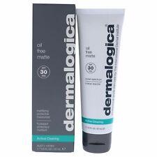 Dermalogica масло без матовый Spf 30 солнцезащитный крем для жирной и угревой сыпи склонная кожа 1.7 унций (примерно 48.19 г.)