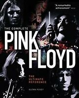 Complete Pink Floyd : The Ultimate Reference, Hardcover by Povey, Glenn, Bran...