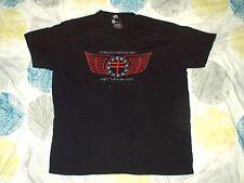 T Shirt V For Vendetta Strength Through Unity Black XXL Extra Large