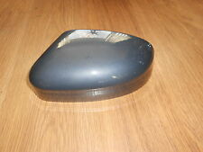 FORD MONDEO 07-2010 WING MIRROR COVER LH OR RH SIDE IN SEA GREY