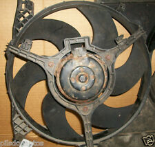 LAND ROVER FREELANDER 1998-2003 1.8 16V MANUAL RADIATOR FAN 6 BLADE AIRCON