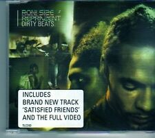 (DO14) Roni Sise Reprasent, Dirty Beats - 2001 CD