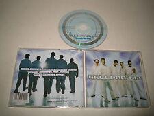 BACKTREET BOYS/MILLENIUM(JIVE/0523222)CD ALBUM