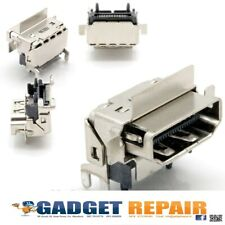 Xbox One S OEM 4K HDMI Display Port Jack Socket Connector Replacement