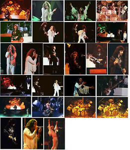 25 Black Sabbath concert photos London & Liverpool 1978