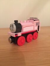 Thomas The Tank Engine Rosie wooden Train