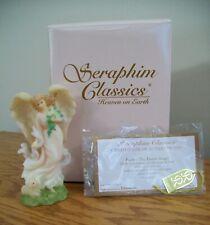 Seraphim Classics Angel Faith The Easter Angel Roman Inc. Heaven on Earth