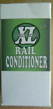 Excelle Lubricants 2oz Rail Conditioner For All Gauges Brand New Ship FREE in US