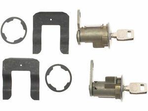 For 1971-1974, 1979-1980 Mercury Capri Door Lock Kit SMP 57524TJ 1972 1973