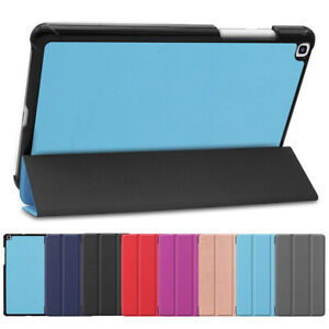 """For Samsung Galaxy Tab A 8.0"""" SM-T290 T295 Tablet Leather Stand Flip Case Cover"""