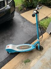 Razor Scooter E200 With Manual