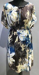 Rachel Pappo Diva Je Suis Beach Dress RRP £155 Size: Small BNWT