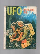 UFO n. 2 anno III - 1975 Edifumetto