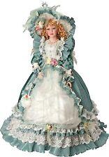 Legler Puppe Katharina barocke Dekopuppe Sammlerpuppe Künstlerpuppe