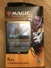 ** Magic The Gathering, Planeswalker Deck Exclusive, Ral